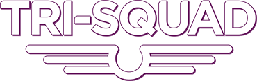 Tri Squad Logo